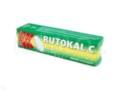 Rutokal C sm.cytryn. interakcje ulotka tabletki musujące 0,1g+0,05g+0,3g 20 tabl.