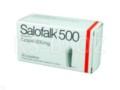 Salofalk 500 interakcje ulotka czopki doodbytnicze 0,5 g 30 czop.