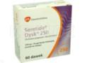 Seretide® Dysk 250 interakcje ulotka proszek do inhalacji (0,25mg+0,05mg)/daw. 1 poj. po 60 daw.