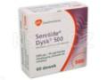 Seretide® Dysk 500 interakcje ulotka proszek do inhalacji (0,5mg+0,05mg)/daw. 1 poj. po 60 daw.