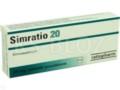 Simratio 20 interakcje ulotka tabletki powlekane 0,02 g 28 tabl.