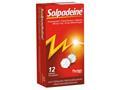 Solpadeine interakcje ulotka tabletki musujące 0,5g+0,03g+8mg 12 tabl.