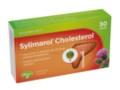 Sylimarol Cholesterol interakcje ulotka kapsułki twarde  30 szt.