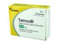 Tamsudil interakcje ulotka kapsułki o zmodyfikowanym uwalnianiu twarde 0,4 mg 30 kaps.