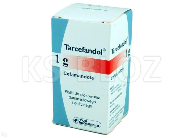 Kết quả hình ảnh cho TARCEFANDOL