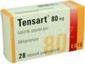 Tensart interakcje ulotka tabletki powlekane 0,08 g 28 tabl.
