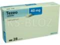 Tezeo interakcje ulotka tabletki 0,04 g 28 tabl.