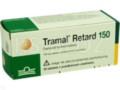 Tramal Retard 150 interakcje ulotka tabletki o przedłużonym uwalnianiu 0,15 g 50 tabl.