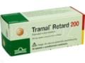 Tramal Retard 200 interakcje ulotka tabletki o przedłużonym uwalnianiu 0,2 g 50 tabl.