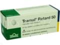 Tramal Retard 50 interakcje ulotka tabletki o przedłużonym uwalnianiu 0,05 g 50 tabl.