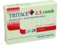 Tritace 2,5 comb interakcje ulotka tabletki 2,5mg+0,0125g 28 tabl.