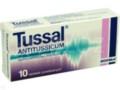 Tussal Antitussicum interakcje ulotka tabletki powlekane 0,015 g 10 tabl.