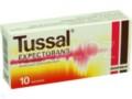 Tussal Expectorans interakcje ulotka tabletki 0,03 g 10 tabl.
