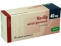 Vasilip interakcje ulotka tabletki powlekane 0,04 g 28 tabl.