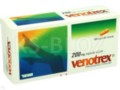 Venotrex interakcje ulotka kapsułki twarde 0,2 g 64 kaps.