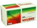 Venotrex interakcje ulotka kapsułki twarde 0,3 g 50 kaps.