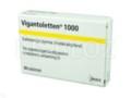 Vigantoletten 1000 interakcje ulotka tabletki 1 000 j.m. (0,025 mg) 30 tabl.