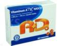 Vitaminum A2000+D3400 Hasco interakcje ulotka kapsułki miękkie 2000j.m. A+400j.m. D3 50 kaps.