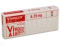 Vivacor interakcje ulotka tabletki 6,25 mg 30 tabl.