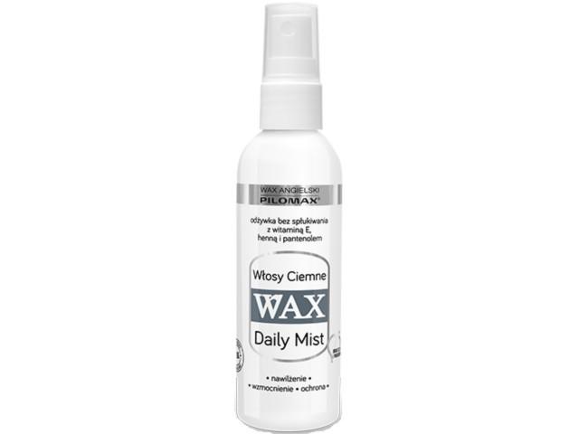 WAX ang Pilomax Odżywka spray wł.ciemne DailyMist interakcje ulotka   200 ml
