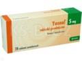 Yasnal interakcje ulotka tabletki powlekane 5 mg 28 tabl.