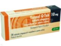Yasnal Q-Tab interakcje ulotka tabletki ulegające rozpadowi w jamie ustnej 0,01 g 28 tabl.