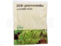 Zioł.Ziele Przywrotnika interakcje ulotka zioła do zaparzania  50 g