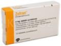 Zofran interakcje ulotka tabletki powlekane 8 mg 10 tabl.