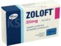 Zoloft interakcje ulotka tabletki powlekane 0,05 g 28 tabl.