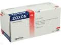 Zoxon 4 interakcje ulotka tabletki 4 mg 90 tabl.